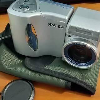 【ネット決済】CASIO  QV-2400