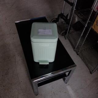 ペダル式ごみ箱 No.424