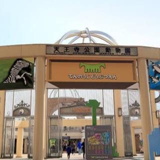 動物好きの集まる街コン開催 7/5🥳🥳天王寺動物園