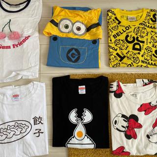 Tシャツセット