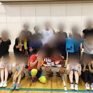 【6/19日(土)】【まるで体育の授業】バレー(6人制、柔らかいボール)・バドミントン~初心者歓迎~  - スポーツ