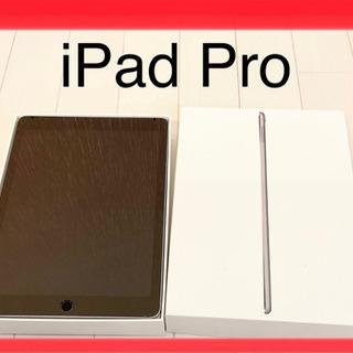 iPad Pro 128GB Wi-Fi cellular 箱あ...
