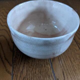 【茶道具】茶碗 お稽古用