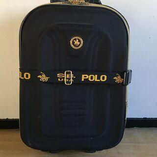 【polo】 可変式・スーツケース