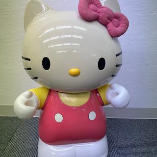 キティちゃん 特大ロボット ジャンク