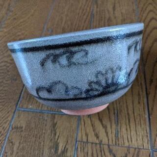 【茶道具】茶碗 お稽古用です