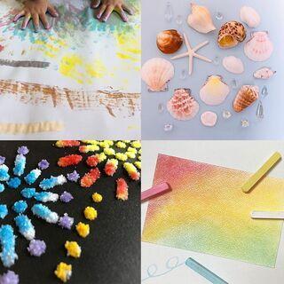 Summer Art Program 2021