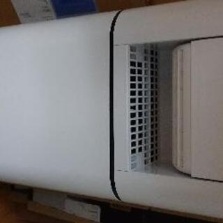 サーキュレーター衣類乾燥除湿機  DDC-50