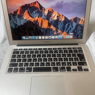 【ネット決済】【美品】MacBook Air(13-inch, ...