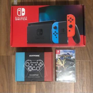 スイッチ 任天堂 本体 ニンテンドー 新品 Nintendo S...