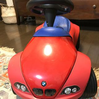 BMW ベビーレーサー 子供乗用玩具