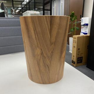 ゴミ箱 木製 ニトリ