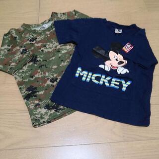 子供服 100サイズ Tシャツ