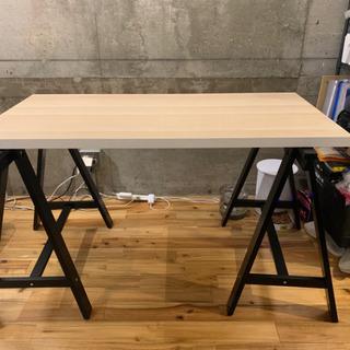 IKEA テーブル 作業デスク