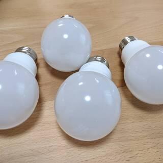 アイリスオーヤマ LED電球 口金直径26mm 広配光 60W形...