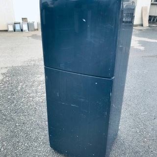 ♦️EJ1500B SHARPノンフロン冷凍冷蔵庫 【2000年製】