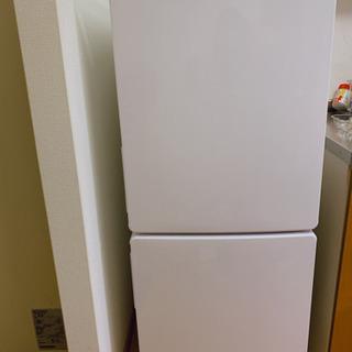 冷蔵庫 148L ※冷凍スペース多め※