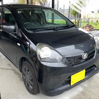 【ネット決済】ミライース 税金安い4ナンバー  低燃費 車検長い...