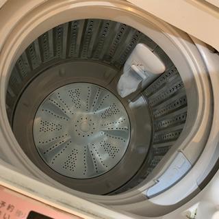 洗濯機が6月中の取引で特別価格!