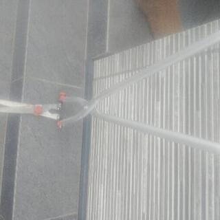 刈り込みバサミ 2〜3回使用