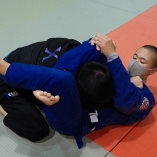 朝倉未来選手から勝利した格闘技、ブラジリアン柔術