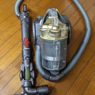 【dyson】掃除機【ヘッドストッパー工夫必要】
