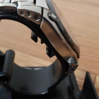 時計の研磨、ガラス研磨