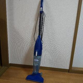 掃除機スティック型