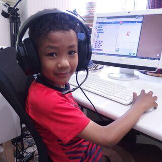 小学3年生以上 ~キッズ・プログラミング講座~無料体験実施中