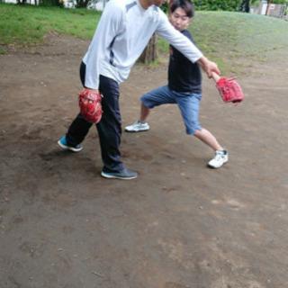 ★元プロ野球選手によるマンツー指導!★