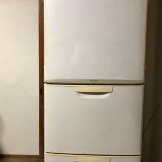 【ネット決済】シャープ 両開き冷蔵庫