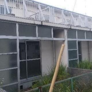 高島市の県営住宅を勝手に説明します、一階2階続くメゾネット賃貸!...