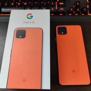 【美品】Google Pixel 4 64GB [Oh So O...