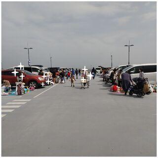 【ノジマモール横須賀】2021年6月27日(日)フリーマーケット...