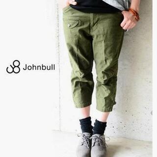 Johnbull  ハーフパンツ ズボン