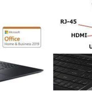 Acer Aspire 3 Office 2019H&B搭載モデル