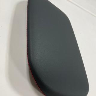 スバル ディスプレイ アッパーパネル WRX S4 赤ステ…