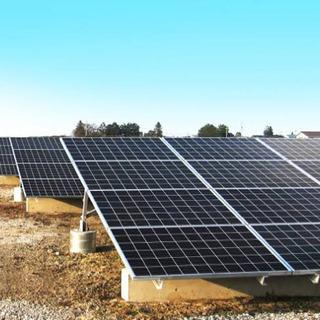 【2名限定】お金も貯めやすい💰✨無料の宿🏠温泉施設あり🛁太陽光設置作業