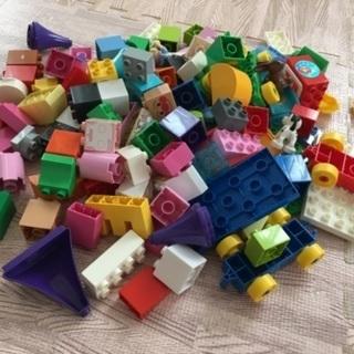 幼児おもちゃブロック