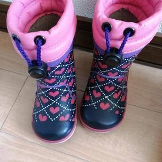12cm 長靴 IFME