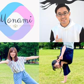 [メンバー募集中] バレーボール Monami