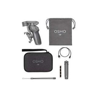 【新品同様】DJI Osmo Mobile 3 コンボ