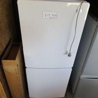 冷蔵庫 ハイアール 148l 17年式