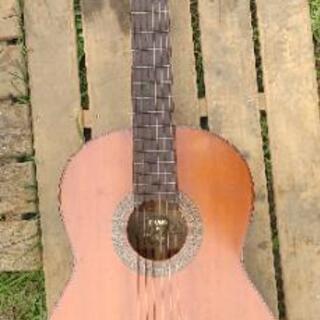 【ネット決済】ヤマハギター G-180 クラシックギター