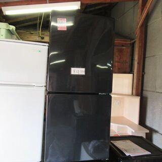 ユーイング 冷蔵庫 110l 17年式