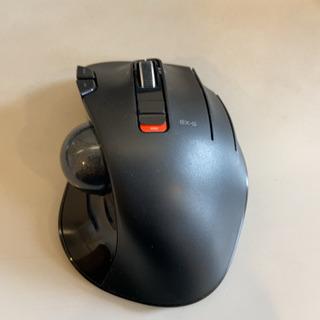 トラックボール マウス
