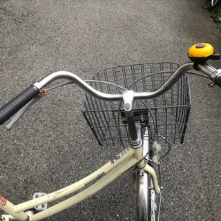 【ネット決済】自分の自転車