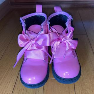 ジュニア 靴  16センチ