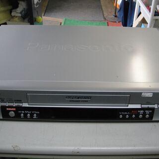 2002年製 パナソニック VHSビデオデッキ NV-HX33G...