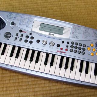CASIO 電子キーボード MA-170